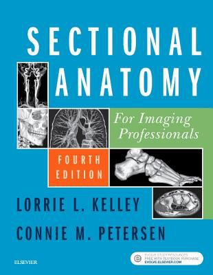 Image of Sectional Anatomy For Imaging Professionals