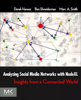 Analyzing Social Media Networks With Nodexl Insights From A Connected World