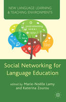 Image of Social Networking For Language Education