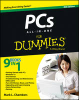 Image of Pcs All In One For Dummies