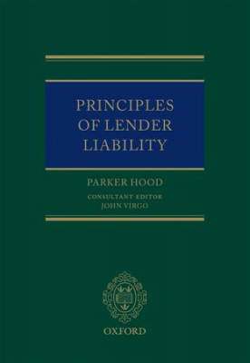 Image of Principles Of Lender Liability