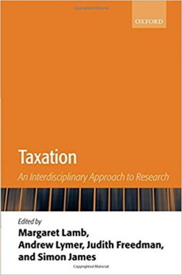 Taxation : An Interdisciplinary Approach To Research