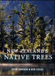 Image of New Zealand's Native Trees : An Illustrated History