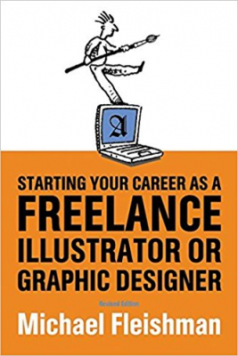 Image of Starting Your Career As A Freelance Illustrator Or Graphic Designer