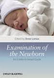 Image of Examination Of The Newborn An Evidence Based Guide