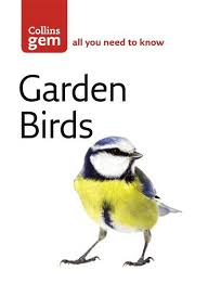 Image of Collins Gem : Garden Birds