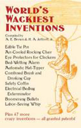 Absolutely Mad Inventions