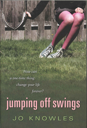 Image of Jumping Off Swings
