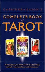 Image of Complete Book Of Tarot : Everything You Need To Know Including Spreads, Card Analysis And Divination