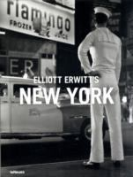 Image of Elliott Erwitts New York