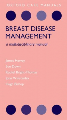 Image of Breast Disease Management : A Multidisciplinary Manual
