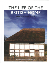 Image of Life Of The British Home : An Architectural History