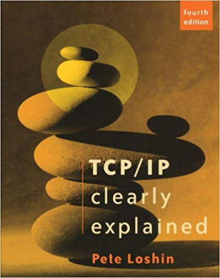 Image of Tcp/ip Clearly Explained