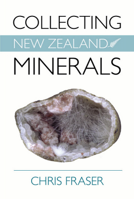 Image of Collecting New Zealand Minerals