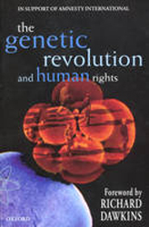 Image of Genetic Revolution & Human Rights