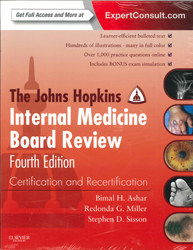 Image of Johns Hopkins Internal Medicine Board Review : Certificationand Recertification 2012-2013
