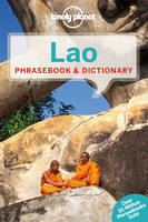 Image of Lao Phrasebook And Dictionary 4 Lonely Planet
