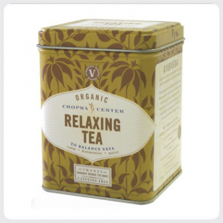 Harney Tea : Chopra Relaxing Tea