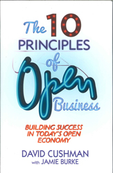 10 Principles Of Open Business : Building Success In Today'sopen Economy