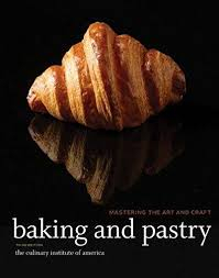 Image of Baking And Pastry Mastering The Art And Craft