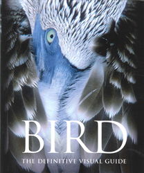 Bird The Definitive Visual Guide