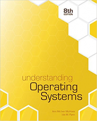 Image of Understanding Operating Systems