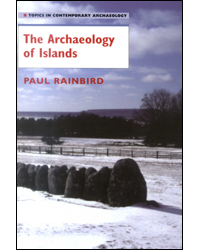 Image of Archaeology Of Islands