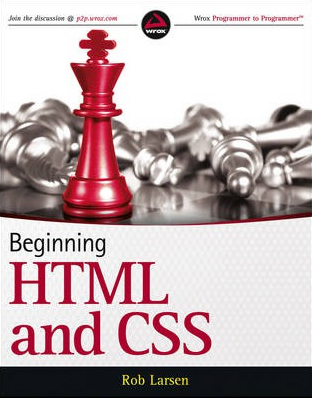 Image of Beginning Html And Css