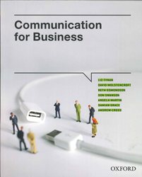 Communication For Business