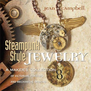 Image of Steampunk Style Jewelry