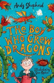 Image of The Boy Who Grew Dragons
