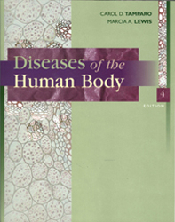 Image of Diseases Of The Human Body 4th Edition