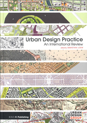 Image of Urban Design Practice : An International Review