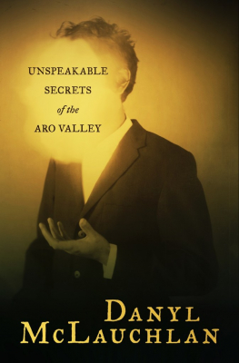 Image of Unspeakable Secrets Of The Aro Valley