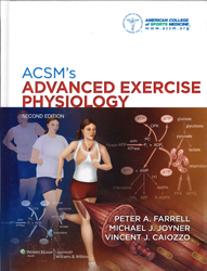 Image of Acsm's Advanced Exercise Physiology