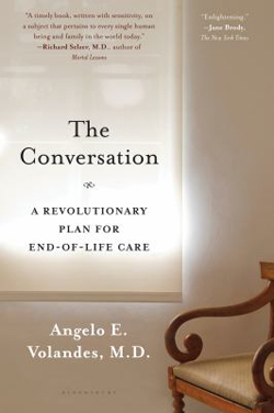 Image of Conversation : A Revolutionary Plan For End-of-life Care