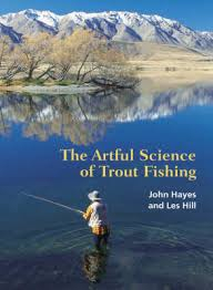 Artful Science Of Trout Fishing