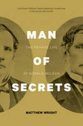 Image of Man Of Secrets : The Private Life Of Donald Mclean