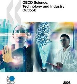 Image of Oecd Science Technology & Industry Outlook 2008