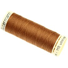 Gutermann Thread Light Chestnut 100m