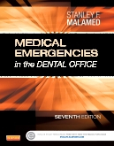 Image of Medical Emergencies In The Dental Office