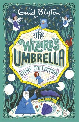 Image of Wizard's Umbrella (story Collection)