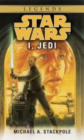 Image of I Jedi : Star Wars