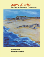 Image of Short Stories : For Creative Language Classrooms