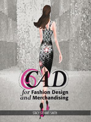 Image of Cad For Fashion Design And Merchandising