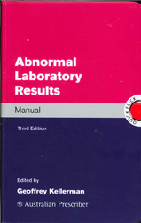 Image of Abnormal Laboratory Results