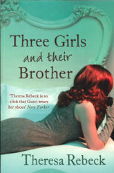 Image of Three Girls & Their Brother