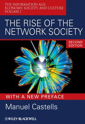 Image of Rise Of The Network Society