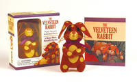 Image of Velveteen Rabbit Plush Toy And Illustrated Book