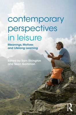 Image of Contemporary Perspectives In Leisure : Meanings Motives And Lifelong Learning